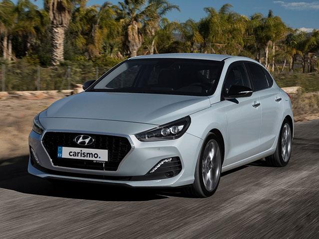 Hyundai I30 Fastback - recenze a ceny   Carismo.cz