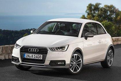 Audi A1 Sportback 1.4 TFSI Design