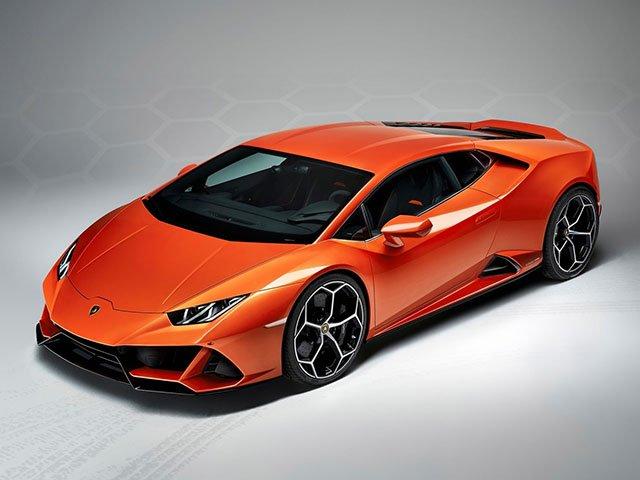 Lamborghini Huracán Evo - recenze a ceny | Carismo.cz