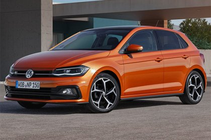 Volkswagen Polo 1.0 TSI 85 kW Highline