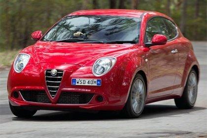 Alfa Romeo Mito 1.4T Multiair/125 kW Veloce