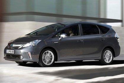 Toyota Prius+ 1.8 e-CVT Power