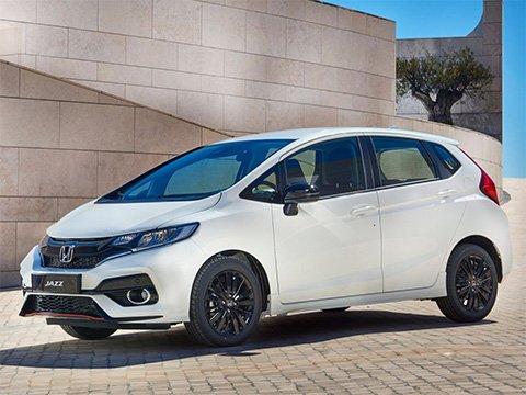 Honda Jazz - recenze a ceny | Carismo.cz