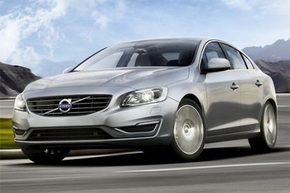 Volvo S60 T3 Geartronic Kinetic